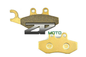 NAO Brake Pads For APRILIA SR 125 Motard 2012-2013 Front SR 125/300 Max 2011-2013 Front & Rear OEM New